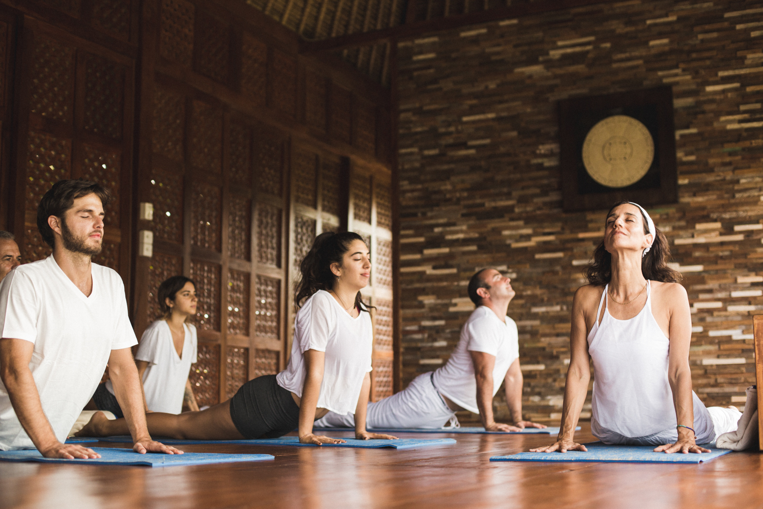 8 Days Healing & Relaxing Yoga Retreat for Individual in Bali